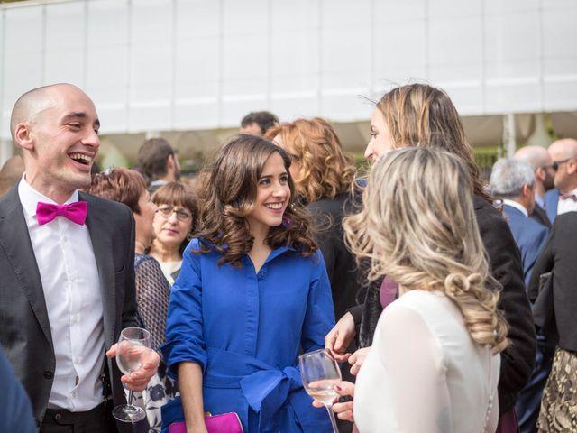 La boda de Sergio y María en Logroño, La Rioja 100