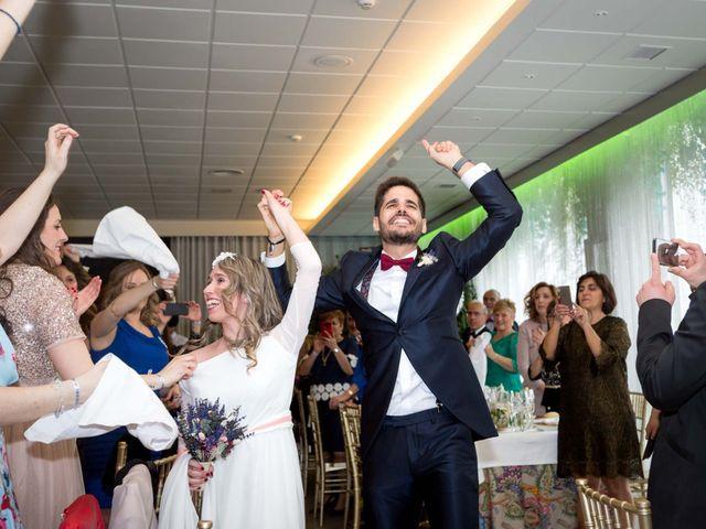 La boda de Sergio y María en Logroño, La Rioja 103