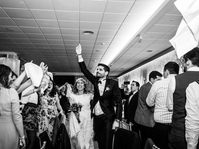 La boda de Sergio y María en Logroño, La Rioja 104
