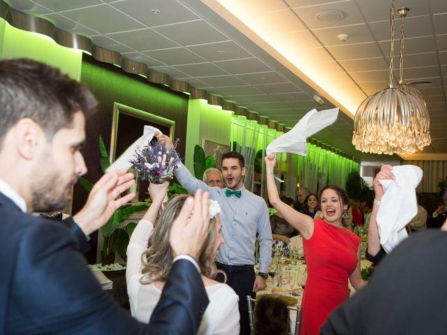 La boda de Sergio y María en Logroño, La Rioja 105