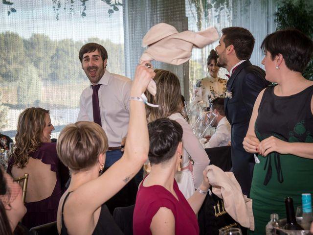 La boda de Sergio y María en Logroño, La Rioja 108