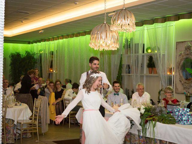 La boda de Sergio y María en Logroño, La Rioja 110