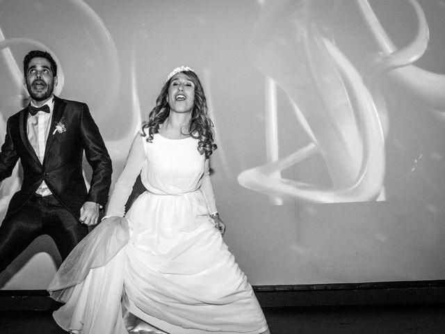 La boda de Sergio y María en Logroño, La Rioja 113