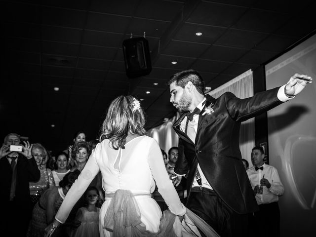 La boda de Sergio y María en Logroño, La Rioja 115