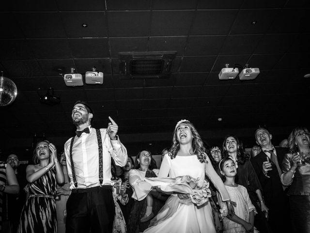 La boda de Sergio y María en Logroño, La Rioja 117