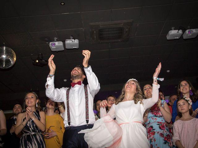 La boda de Sergio y María en Logroño, La Rioja 118