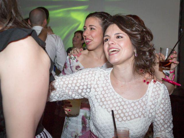 La boda de Sergio y María en Logroño, La Rioja 123