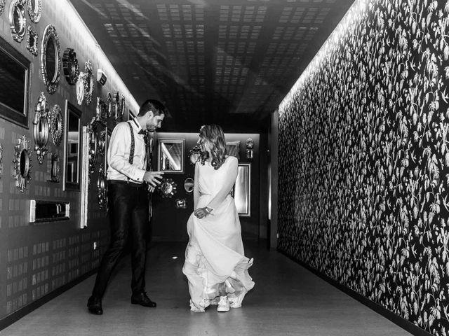 La boda de Sergio y María en Logroño, La Rioja 135