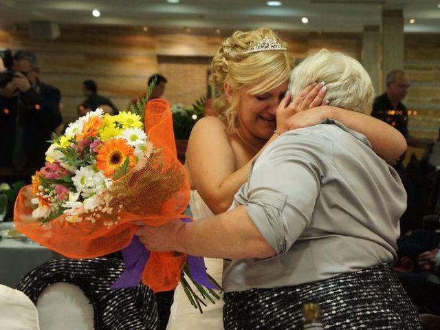 La boda de Estefania y Itamar en Valencia, Valencia 5