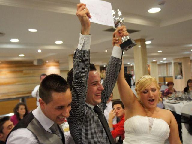 La boda de Estefania y Itamar en Valencia, Valencia 8