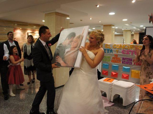 La boda de Estefania y Itamar en Valencia, Valencia 9
