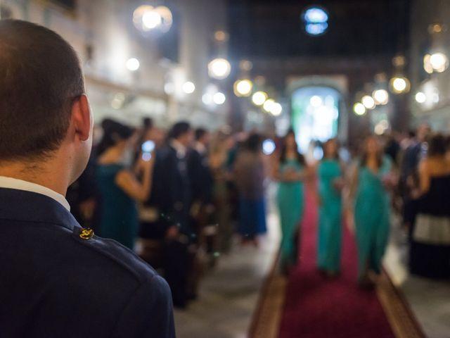 La boda de Carmona y Julia en Utrera, Sevilla 26