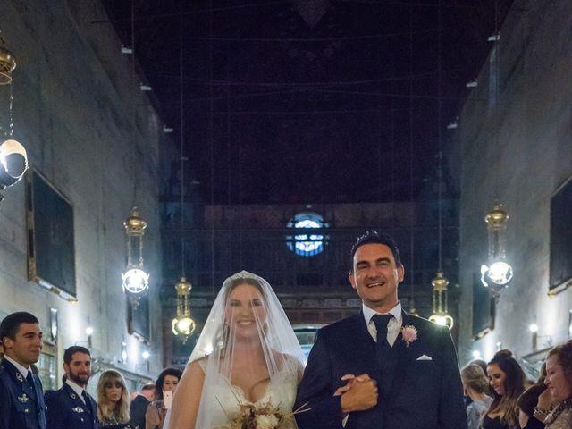 La boda de Carmona y Julia en Utrera, Sevilla 28