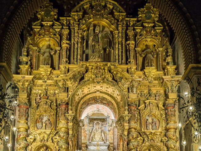 La boda de Carmona y Julia en Utrera, Sevilla 30