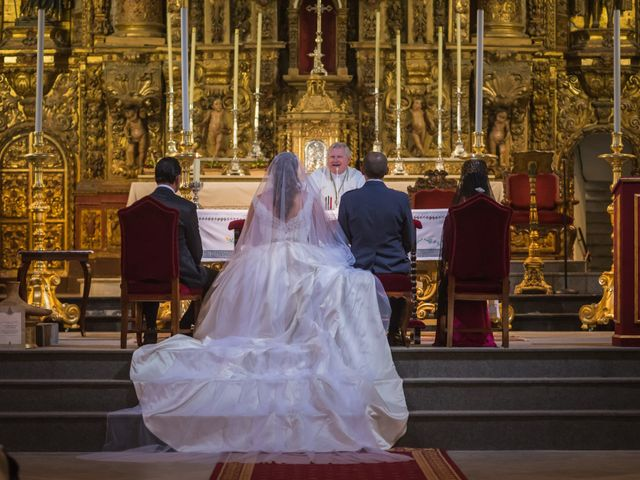 La boda de Carmona y Julia en Utrera, Sevilla 37