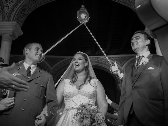 La boda de Carmona y Julia en Utrera, Sevilla 47