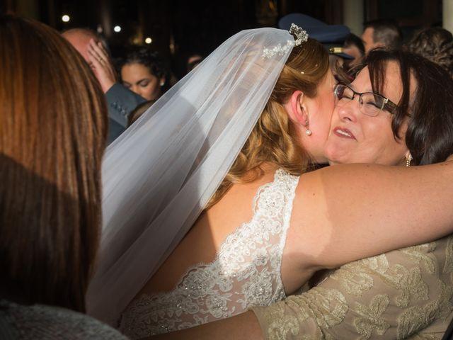 La boda de Carmona y Julia en Utrera, Sevilla 49