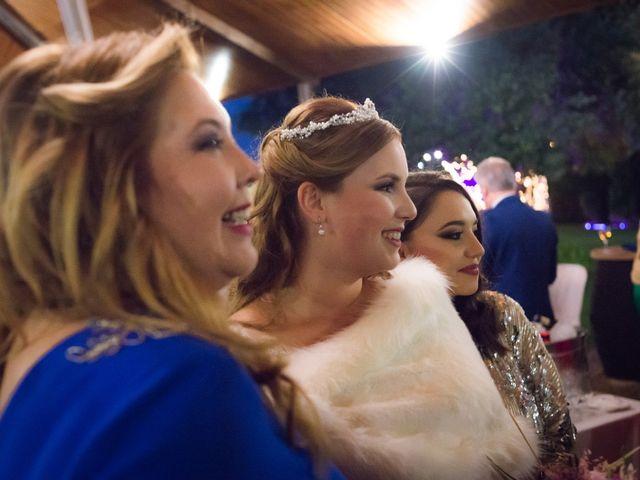 La boda de Carmona y Julia en Utrera, Sevilla 63