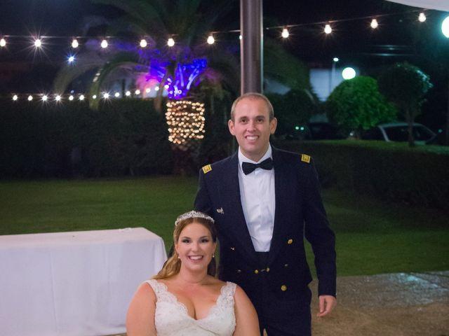 La boda de Carmona y Julia en Utrera, Sevilla 65