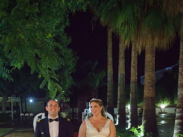 La boda de Carmona y Julia en Utrera, Sevilla 69