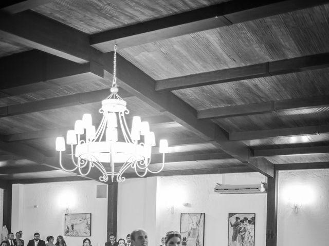 La boda de Carmona y Julia en Utrera, Sevilla 74