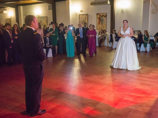 La boda de Carmona y Julia en Utrera, Sevilla 75