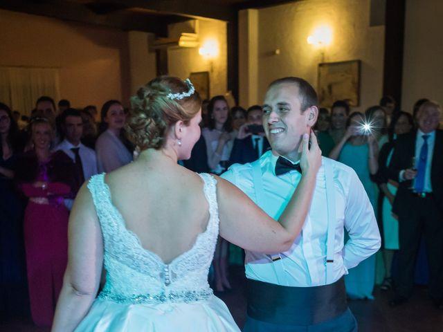 La boda de Carmona y Julia en Utrera, Sevilla 76