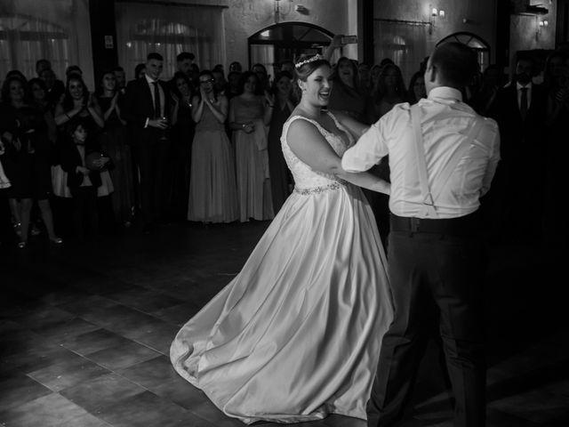 La boda de Carmona y Julia en Utrera, Sevilla 78