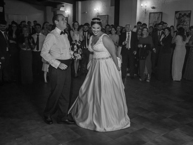 La boda de Carmona y Julia en Utrera, Sevilla 79