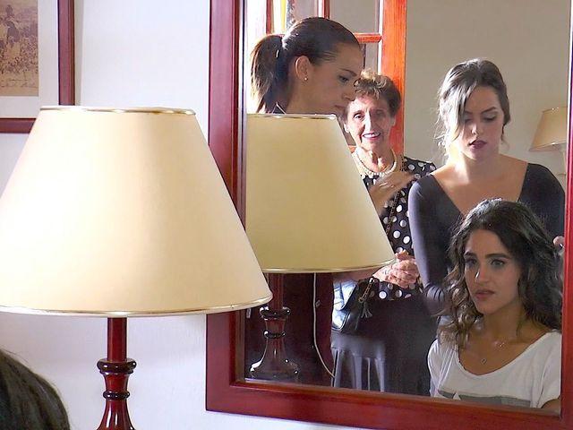 La boda de Alberto y Talía en Galdar, Las Palmas 8