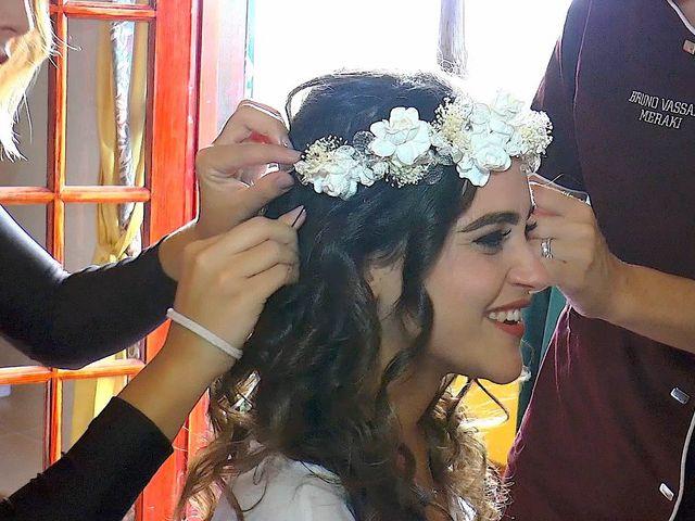 La boda de Alberto y Talía en Galdar, Las Palmas 9