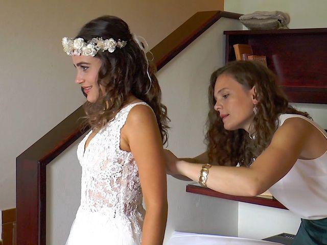 La boda de Alberto y Talía en Galdar, Las Palmas 10