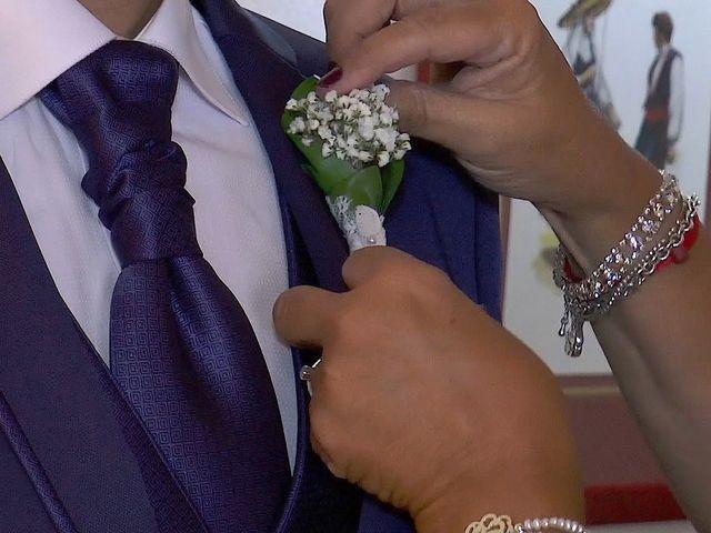 La boda de Alberto y Talía en Galdar, Las Palmas 20