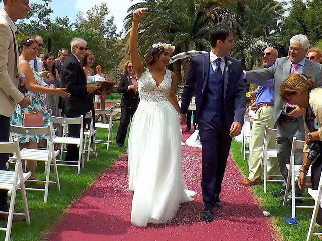 La boda de Alberto y Talía en Galdar, Las Palmas 50