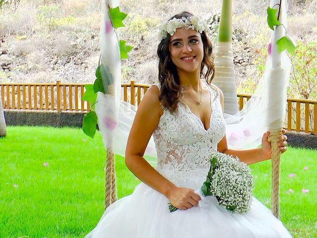 La boda de TALÍA y ALBERTO