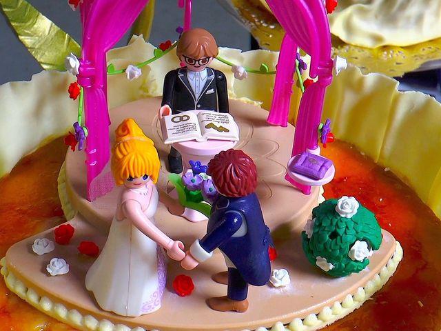 La boda de Alberto y Talía en Galdar, Las Palmas 69