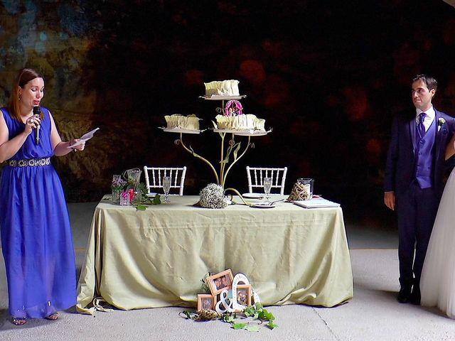 La boda de Alberto y Talía en Galdar, Las Palmas 71