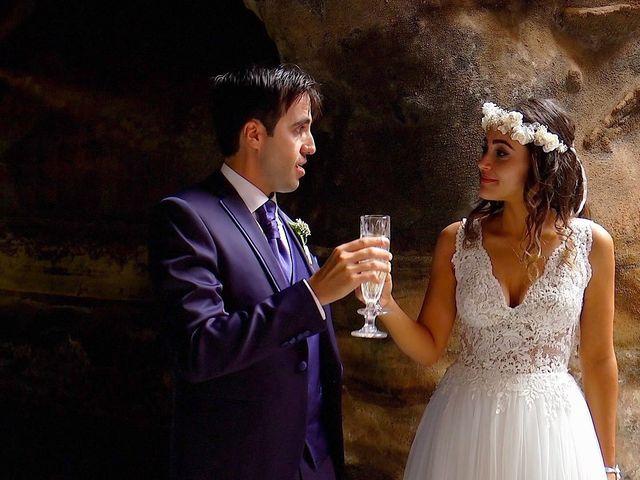 La boda de Alberto y Talía en Galdar, Las Palmas 73