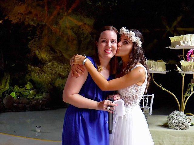 La boda de Alberto y Talía en Galdar, Las Palmas 74