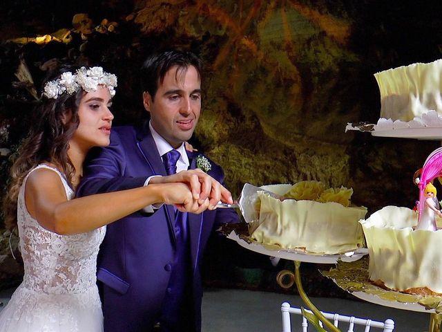 La boda de Alberto y Talía en Galdar, Las Palmas 75