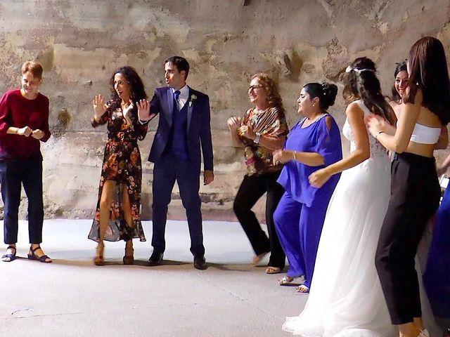 La boda de Alberto y Talía en Galdar, Las Palmas 80