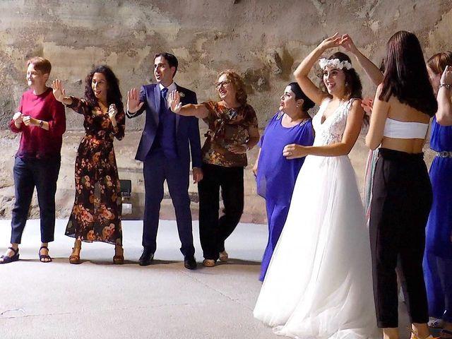 La boda de Alberto y Talía en Galdar, Las Palmas 81