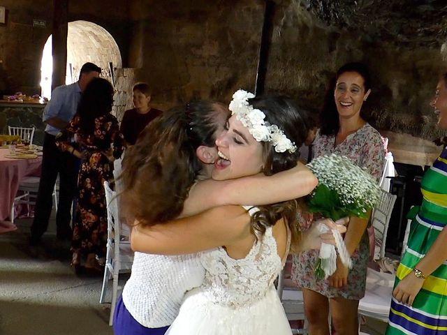 La boda de Alberto y Talía en Galdar, Las Palmas 82