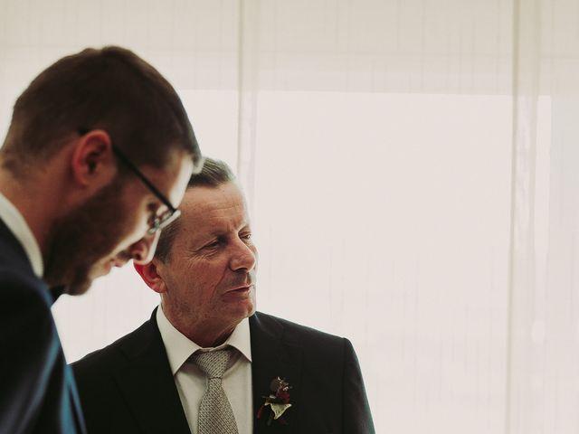 La boda de Marc y Núria en Montseny, Barcelona 8