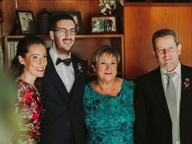 La boda de Marc y Núria en Montseny, Barcelona 9