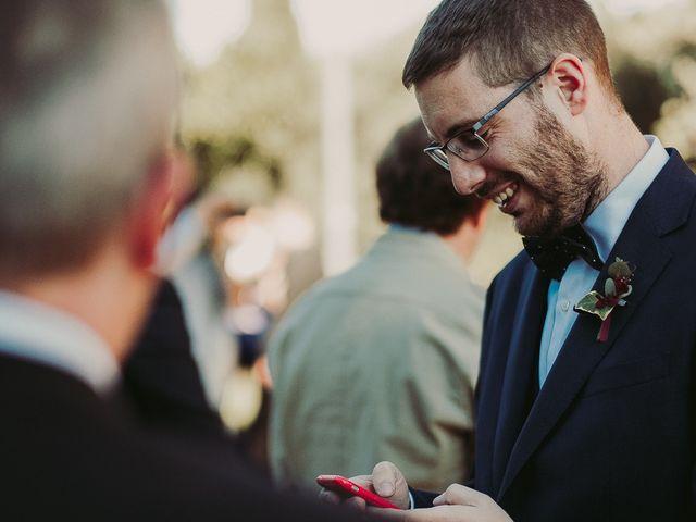 La boda de Marc y Núria en Montseny, Barcelona 14