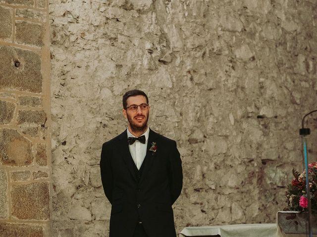 La boda de Marc y Núria en Montseny, Barcelona 15