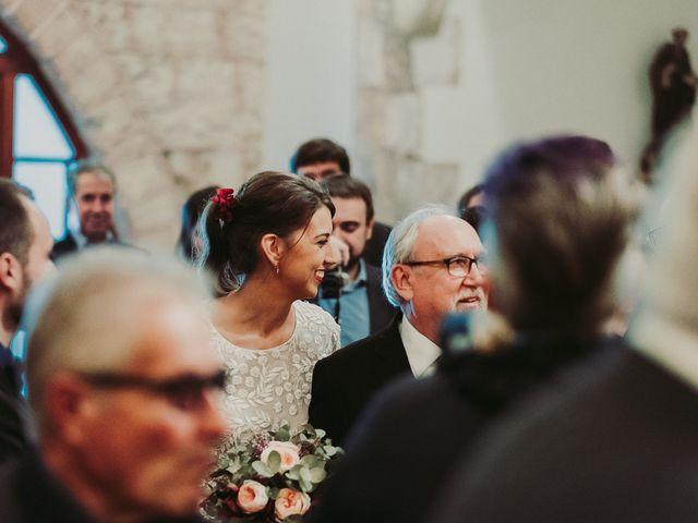 La boda de Marc y Núria en Montseny, Barcelona 16