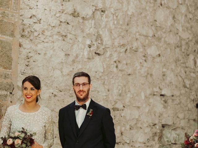 La boda de Marc y Núria en Montseny, Barcelona 17