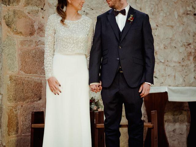La boda de Marc y Núria en Montseny, Barcelona 21